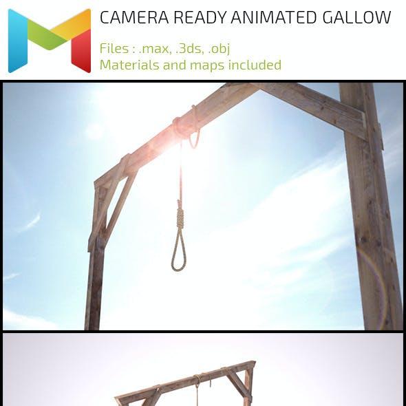 Western Gallow Camera Ready