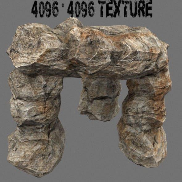 rock_1 - 3DOcean Item for Sale