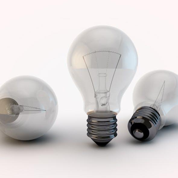 bulb standard
