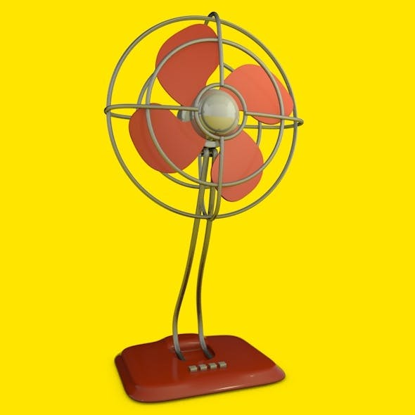 Sixties Fan