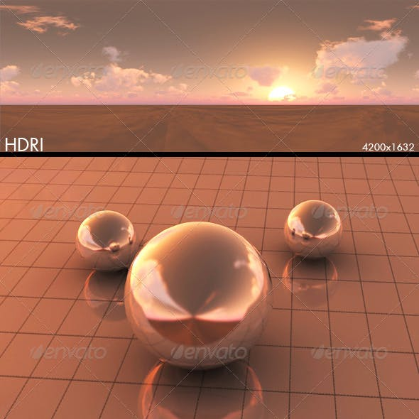 HDRI 2 - 3DOcean Item for Sale