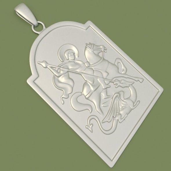 George Vinner Jewelry - 3DOcean Item for Sale