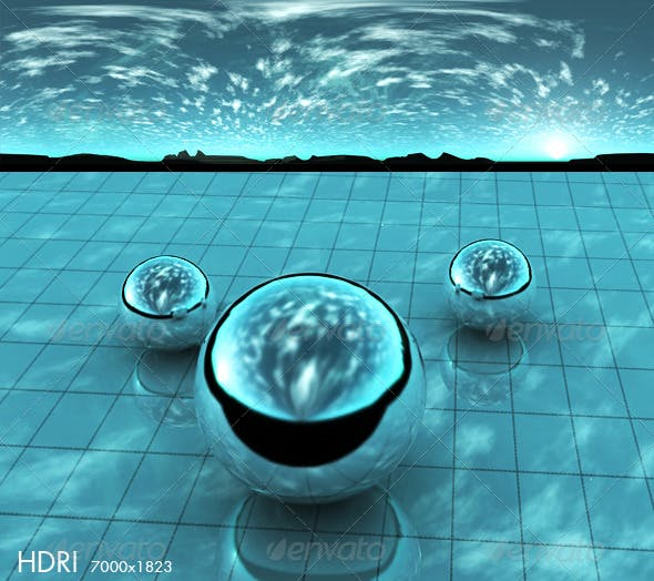 HDRi 5 - 3DOcean Item for Sale