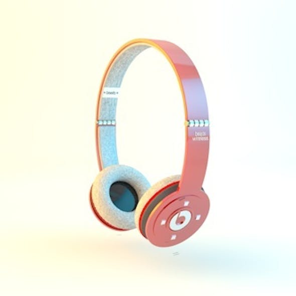 Headphones | Beats by Dre