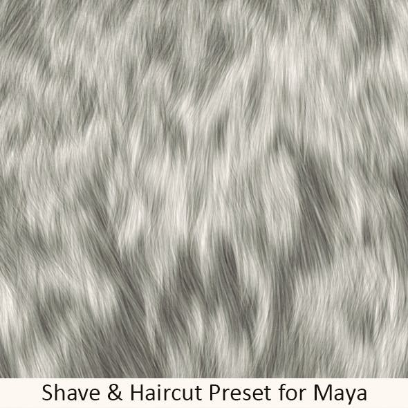 Shave Soft Dog Fur