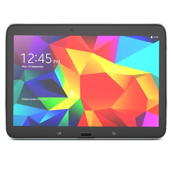 Samsung Galaxy Tab 4 10.1 - 3DOcean Item for Sale