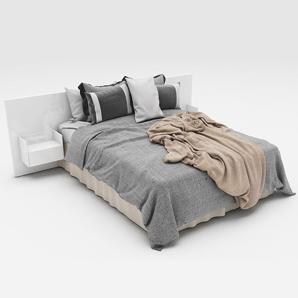 Bed 41