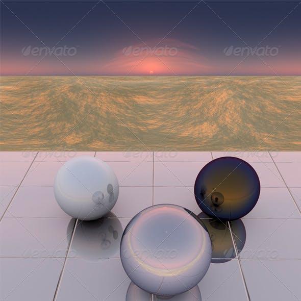 Desert6 - 3DOcean Item for Sale