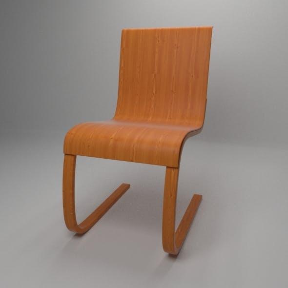 Aalto Chair model 21