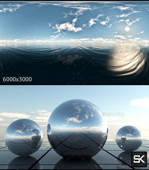 Sunrise On The Sea.6 - 3DOcean Item for Sale