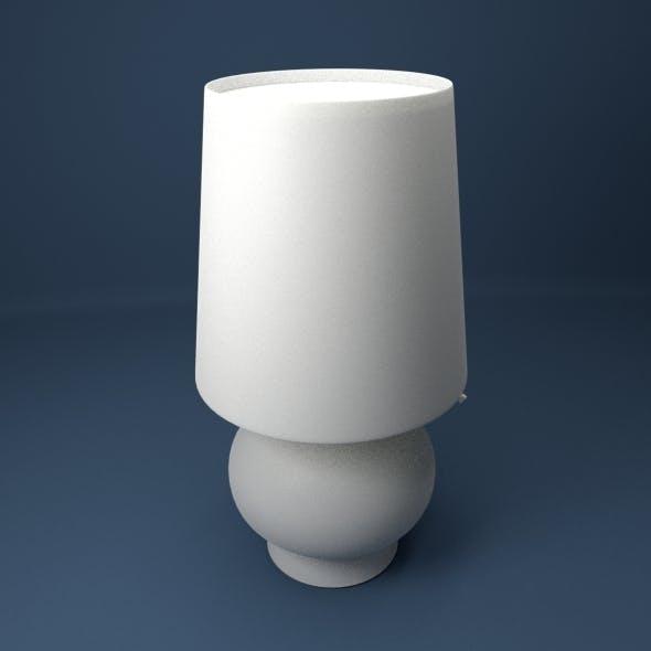 Fontana Lamp