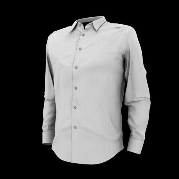 Men's Shirt - 3DOcean Item for Sale