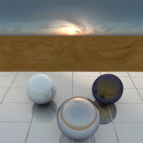 Desert9 - 3DOcean Item for Sale