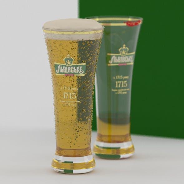 Beer - 3DOcean Item for Sale