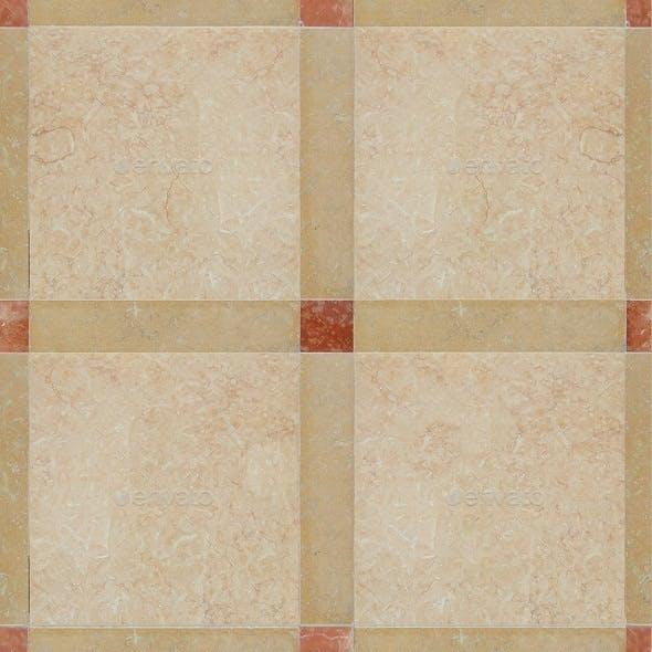 Flooring Marble Grid Texture