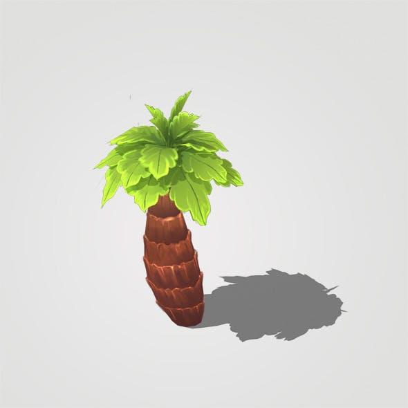 Plam Tree-v1