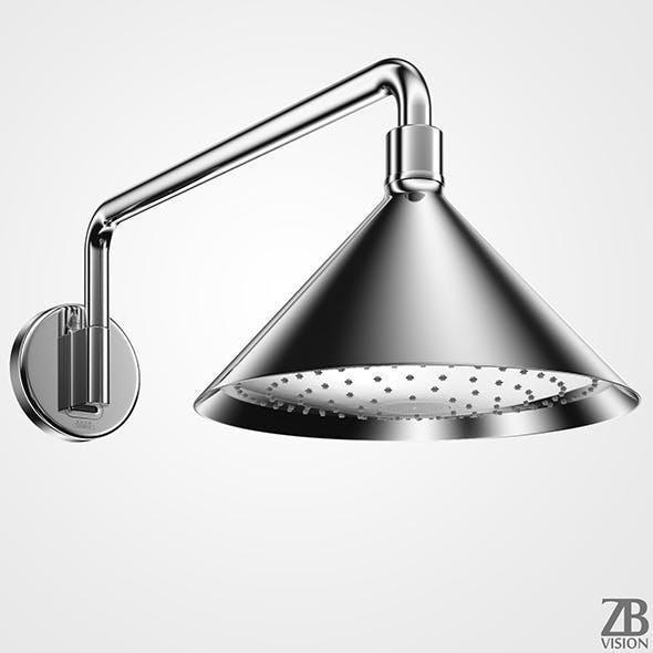 Axor shower faucet mixer 240S - 3DOcean Item for Sale