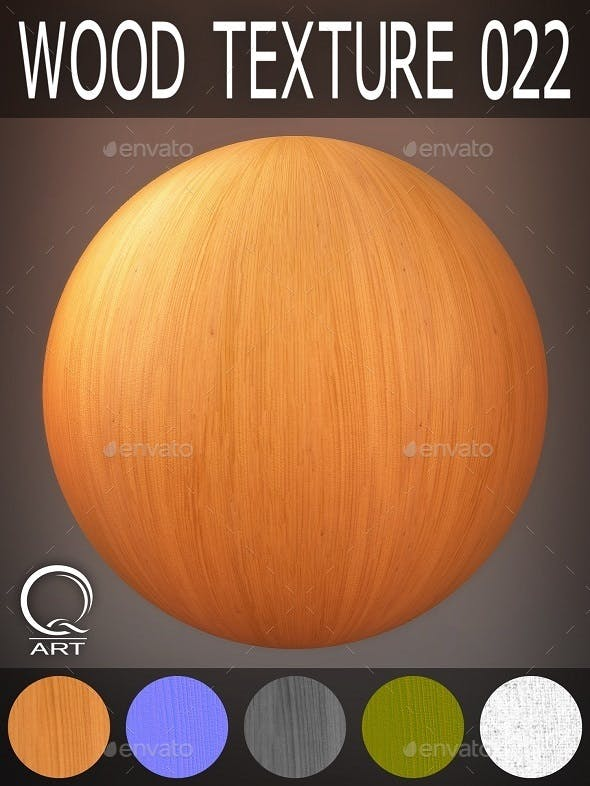 WOOD TEXTURES SET 022 - 3DOcean Item for Sale
