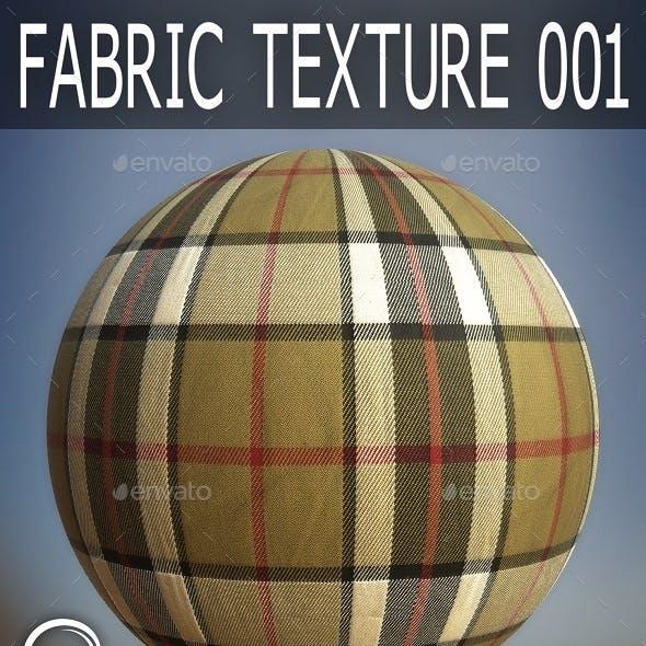 FABRIC TEXTURES SET 001