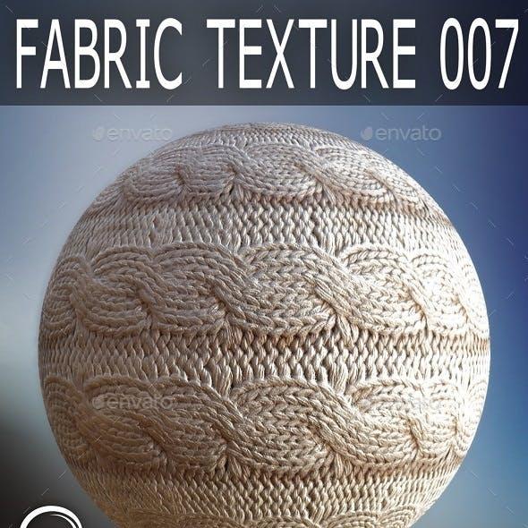 FABRIC TEXTURES SET 007