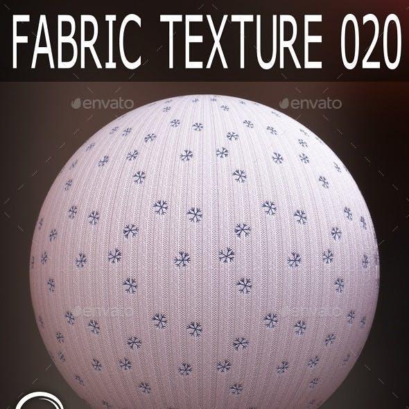 FABRIC TEXTURES SET 020