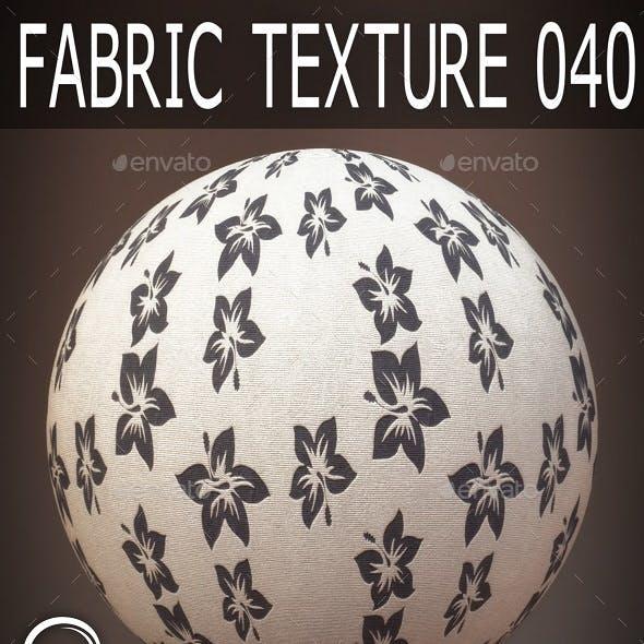 FABRIC TEXTURES SET 040