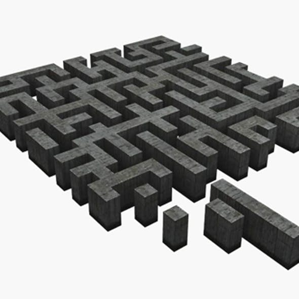 The Infinite Maze