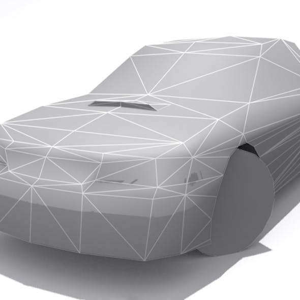 Subaru Impreza WRX - Base