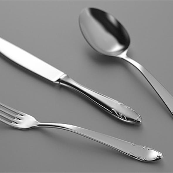 Classy Cutlery