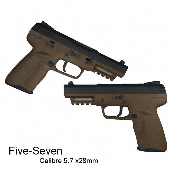 Five-Seven