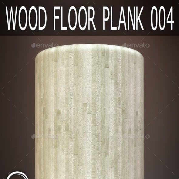 Wood Floor Plank 004