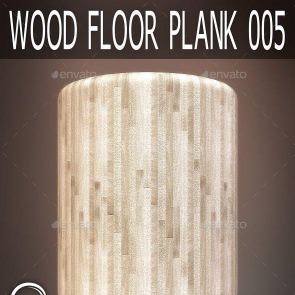 Wood Floor Plank 005