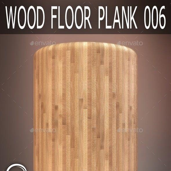 Wood Floor Plank 006
