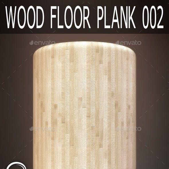 Wood Floor Plank 002
