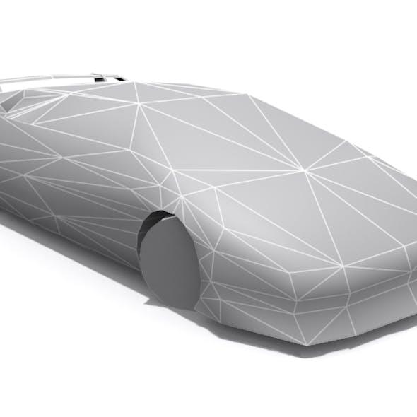 Lamborghini Diablo VT - Base