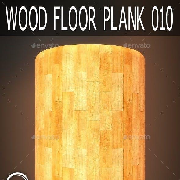Wood Floor Plank 010