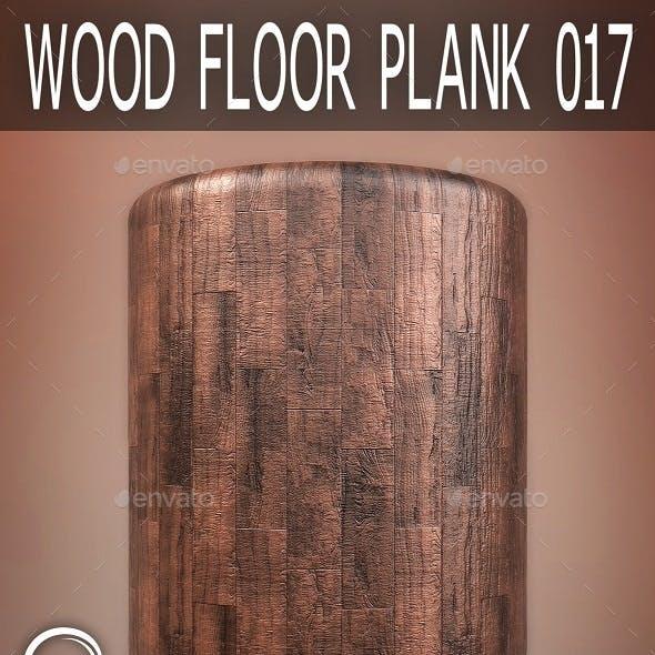 Wood Floor Plank 017