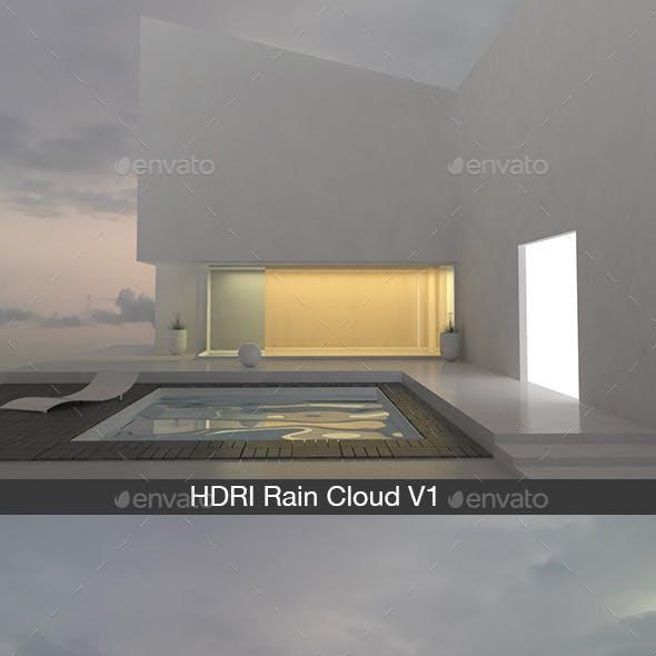 Rain Cloud V1