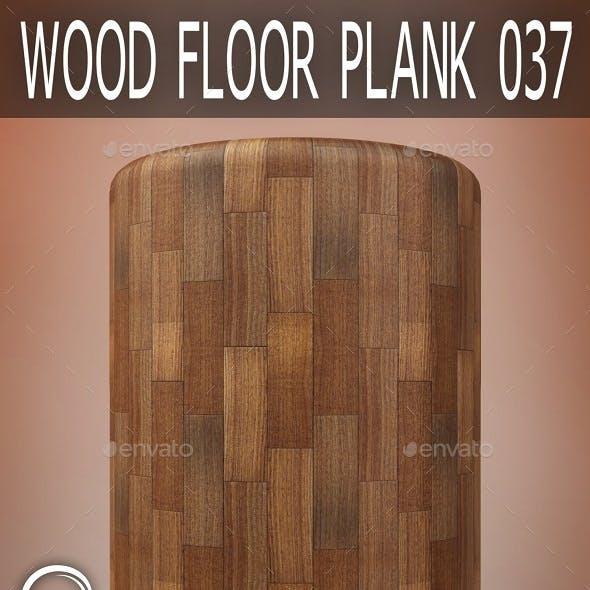 Wood Floor Plank 037
