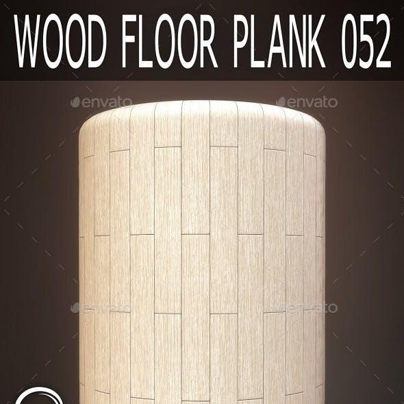 Wood Floor Plank 052