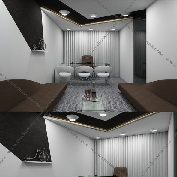 Realistic MD Room 137
