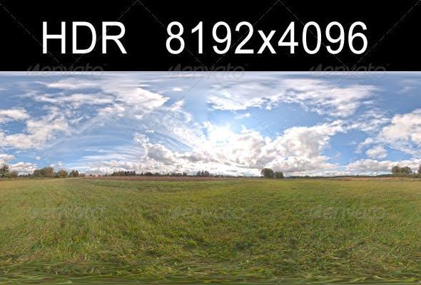Cloudy Sky - 3DOcean Item for Sale