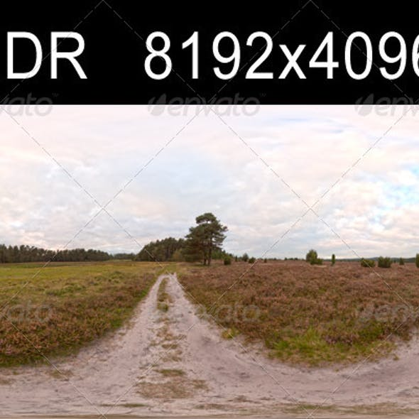 Field Path Cloudy 2