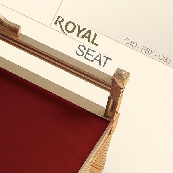 Royal Seat