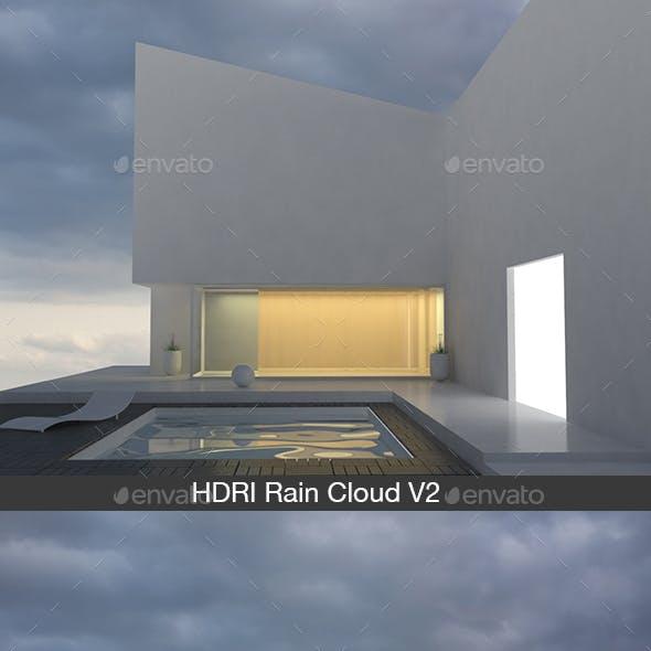 Rain Cloud V2