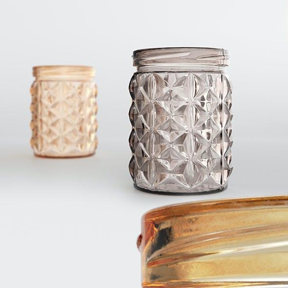 Ellos Home Rebus Jar