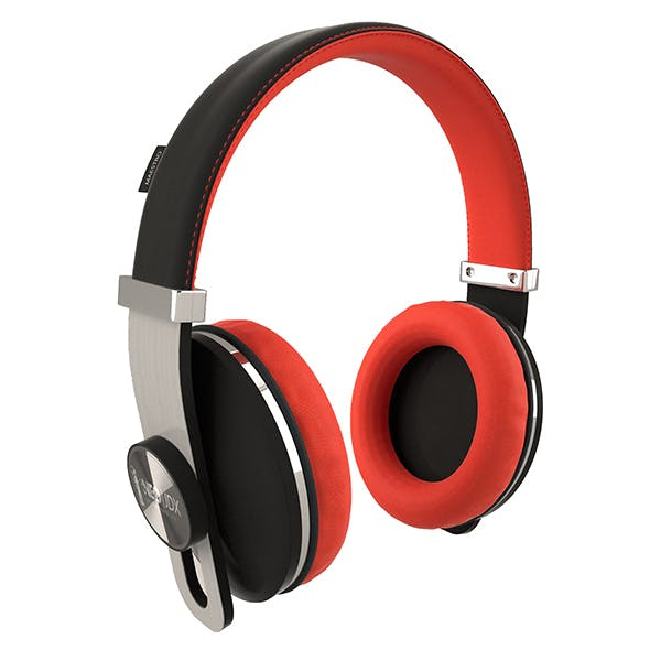 Maestro headphones