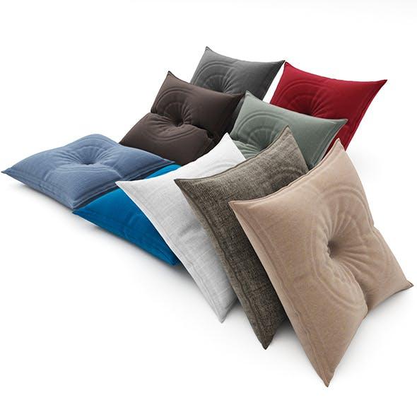 Pillows collection 88
