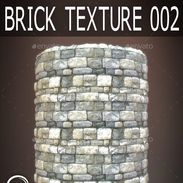 Brick Textures 002
