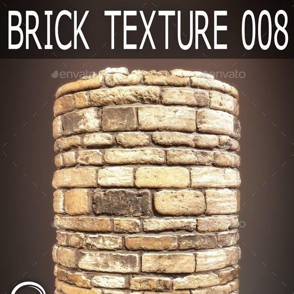 Brick Textures 008